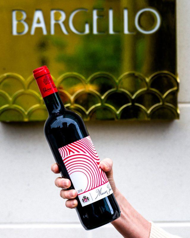 April Wine Features Bargello & Posana